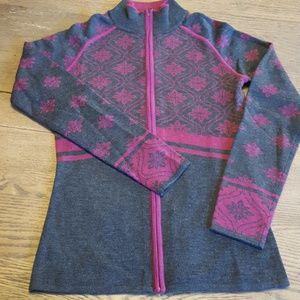 Krimson and Klover sweater